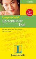 Langenscheidt Sprachführer Thai