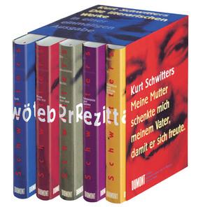 Das literarische Werk, in 5 Bdn.