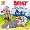 Asterix - Der Kampf der Häuptling, 1 Audio-CD