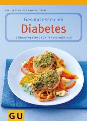 Gesund essen bei Diabetes
