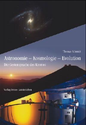 Astronomie - Kosmologie - Evolution