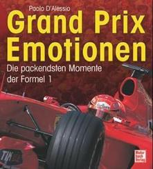Grand Prix Emotionen