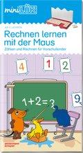 miniLÜK: Rechnen lernen mit der Maus; 166 - Tl.1