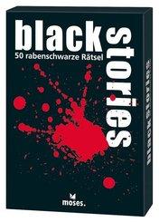 Black Stories (Spiel) - Nr.1