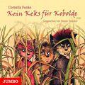 Kein Keks für Kobolde, 2 Audio-CDs