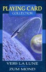 Zum Mond (Spielkarten)