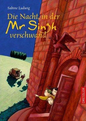 Die Nacht, in der Mr. Singh verschwand