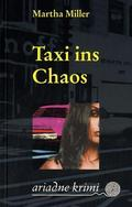 Taxi ins Chaos