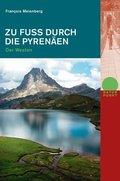 Zu Fuss durch die Pyrenäen - Der Westen