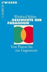 Geschichte der Pädagogik