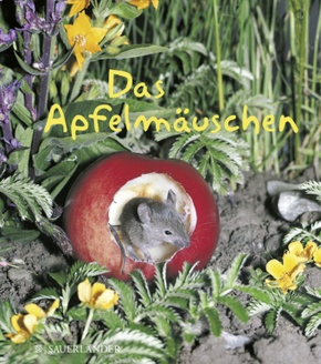 Das Apfelmäuschen, Mini-Ausgabe
