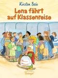 Lena fährt auf Klassenreise