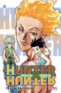 Hunter X Hunter - Bd.7