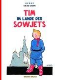 Tim und Struppi - Tim im Lande der Sowjets