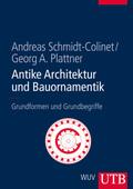 Antike Architektur und Bauornamentik