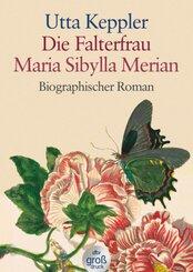 Die Falterfrau Maria Sibylla Merian, Großdruck