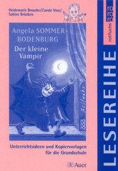 Angela Sommer-Bodenburg 'Der kleine Vampir'