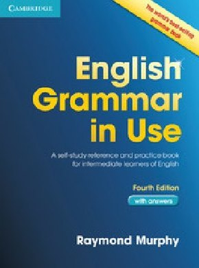 English Grammar in Use, with answers