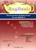 Englisch, Das brauchen SchülerInnen für die BMHS II