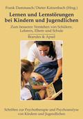 Lernen und Lernstörungen bei Kindern und Jugendlichen