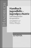 Handbuch Jugendhilfe - Jugendpsychiatrie