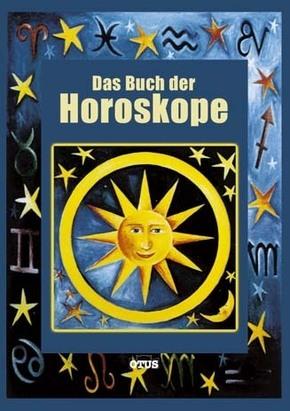 Das Buch der Horoskope