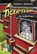 Ein Fall für dich und das Tiger-Team - Die weiße Frau