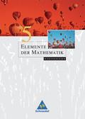 Elemente der Mathematik, Ausgabe Niedersachsen (G8): 5. Schuljahr