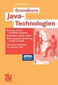 Grundkurs Java-Technologien, m. CD-ROM