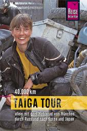 Reise Know-How Taiga Tour