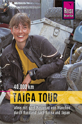 Reise Know-How Taiga Tour