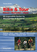 Bike & Tour Donau-Bodensee-Alpen
