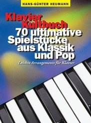 Klavier Kultbuch