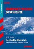 Geschichte Oberstufe, Gymnasium-Abitur