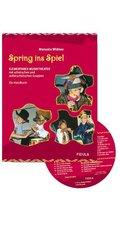 Spring ins Spiel, m. Audio-CD