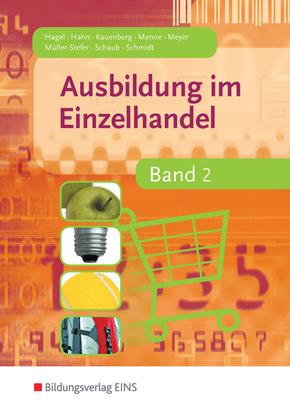 Ausbildung im Einzelhandel - Band 2