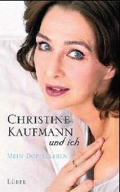 Christine Kaufmann und ich
