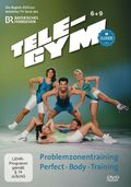 Problemzonentraining & Perfect-Body-Training, 1 DVD