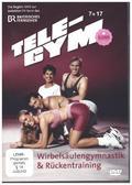 Wirbelsäulengymnastik & Rückentraining, 1 DVD