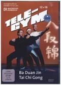 Ba Duan Jin & Tai Chi Gong, 1 DVD