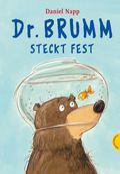 Dr. Brumm steckt fest, große Ausgabe