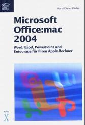 Microsoft Office:mac 2004