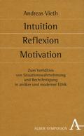 Intuition, Reflexion, Motivation