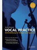 Vocal Practice, m. Audio-CD