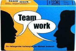Teamwork (Kartenspiel)