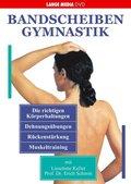 Bandscheiben-Gymnastik, 1 DVD