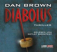 Diabolus (6 Audio-CDs)