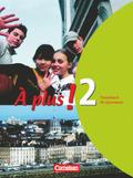 À plus!: Schülerbuch; Bd.2