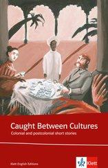 Caught between cultures