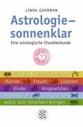 Astrologie sonnenklar
